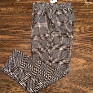 Forever 21 Ankle Woven Pants - Brand New With Tags